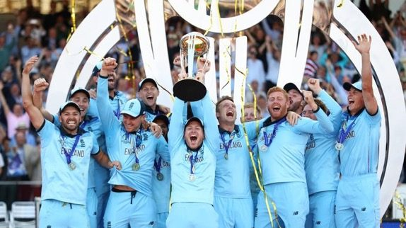 Cricket world cup England sales geek