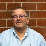 Simon Damp - Your Sales Director