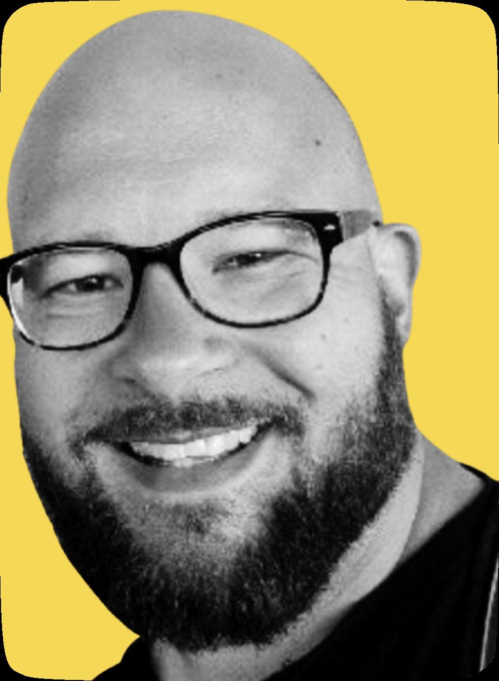 Simon Drake is Sales Geek's Senior Sales Executive