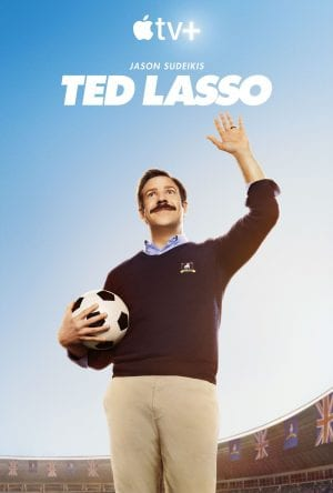 Geeky lessons in leadership from ted lasso